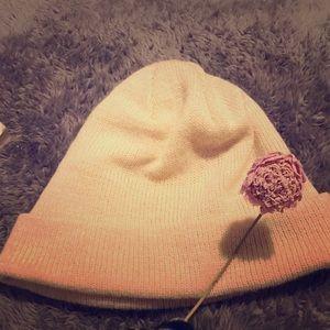 A Soft winter Hat